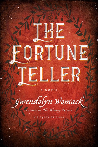 The Fortune Teller: Gwendolyn Womack