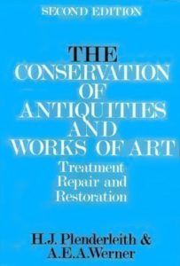 the-conservation-of-antiquities-and-works-of-art