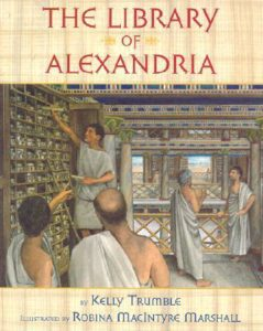 the-library-of-alexandria